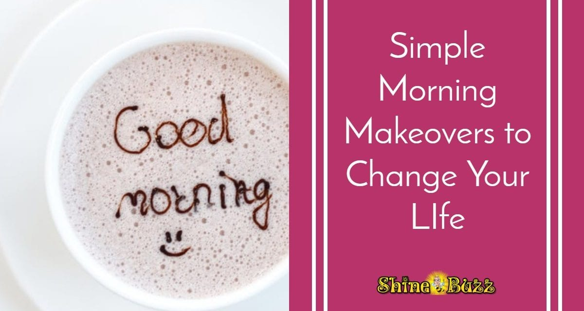 5 things to do in the morning to make every day a good day