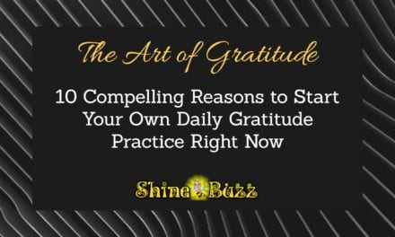 10 Compelling Reasons to Practice Gratitude Every Day