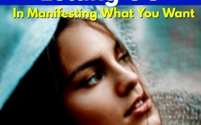 Law of Attraction: How to Let Go