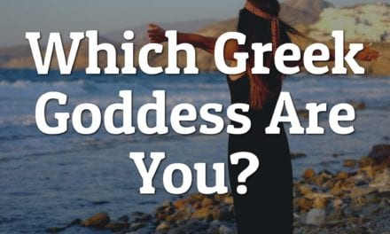 Which Greek Goddess Are You? (Take the Quiz!)