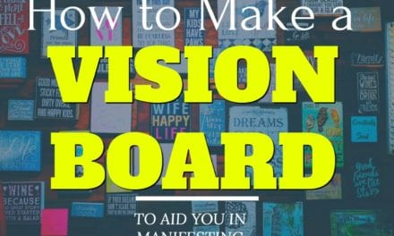 Vision Board 2020: How to Make (Step-by-Step Guide)