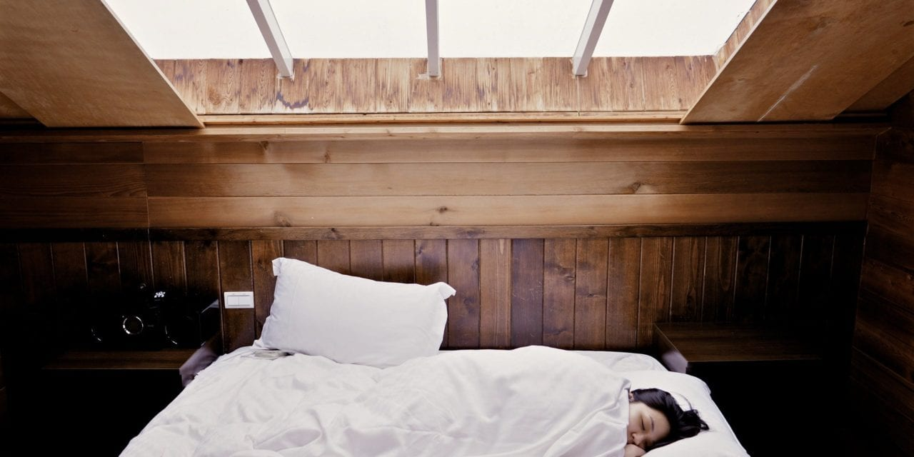 5 Foods That Are Guaranteed to Help You Get More Sleep