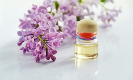5 Must-Have Essential Oils To Help Keep You Calm While Stressed