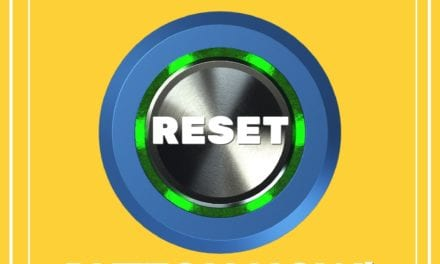 You can literally reset your life with this one simple trick.
