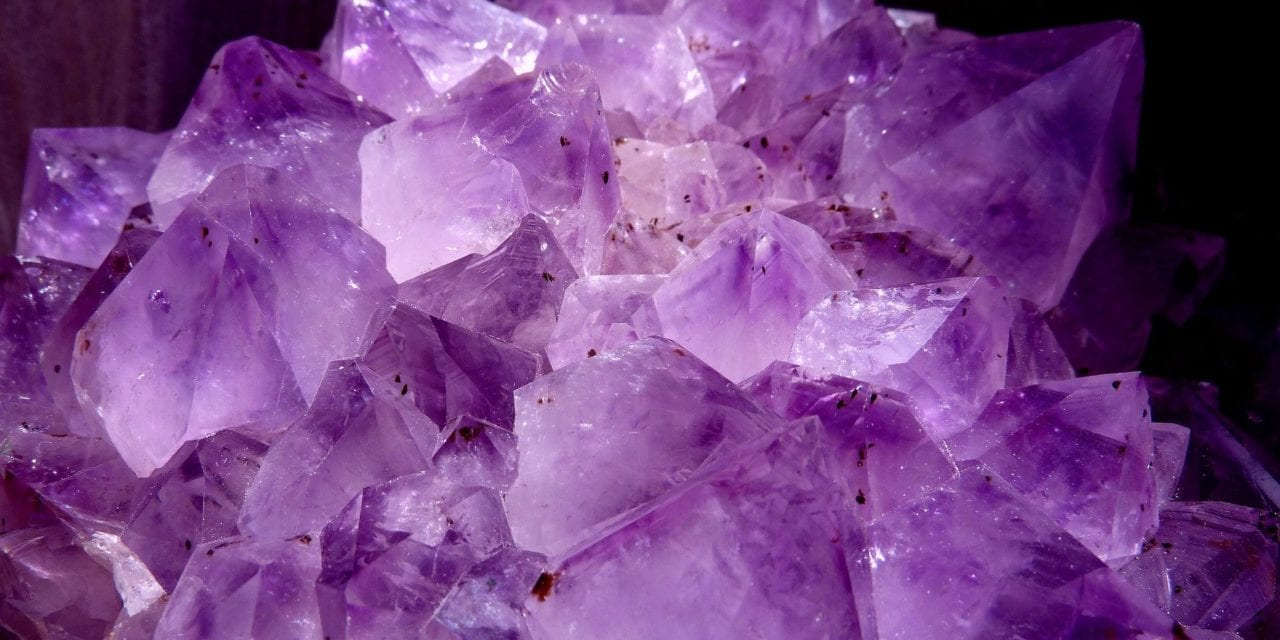 Top 5 Crystals For Energetic Protection