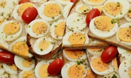 Top 5 Reasons Eggs Are Great For You