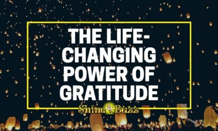 Get in the Groove with the Life-Changing Power of Gratitude