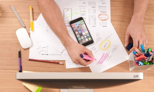 The 5 Best Apps To Keep You Inspired Each Day To Do Better