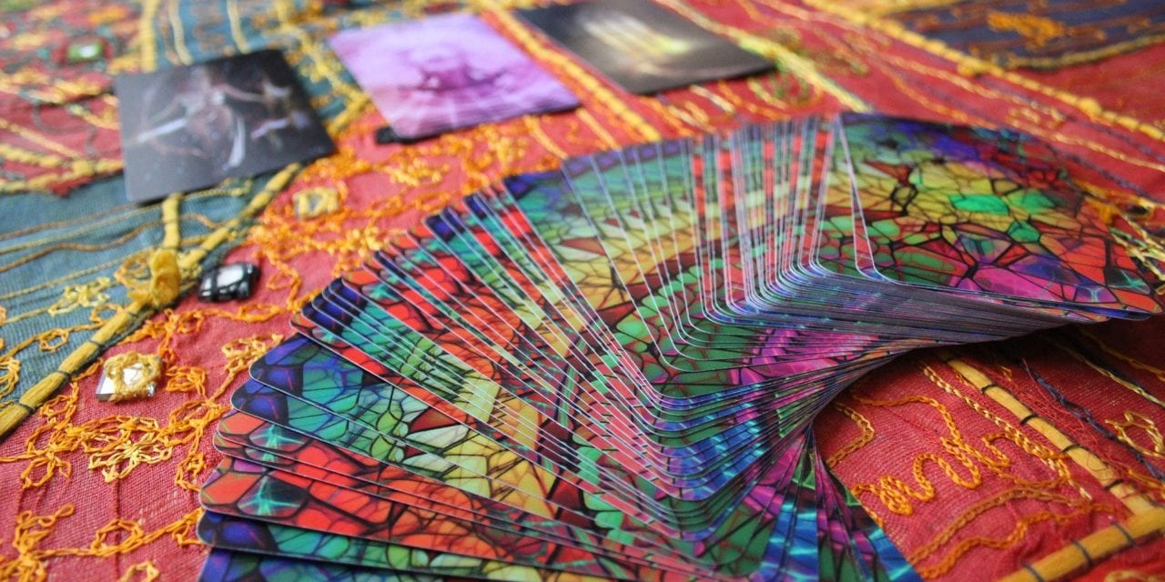 5 Tarot Cards That Show Up Indicating You Need To Make Positive Life Changes