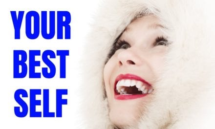 Tweak Your Self-Perception to Become the Best Possible Version of YOU!