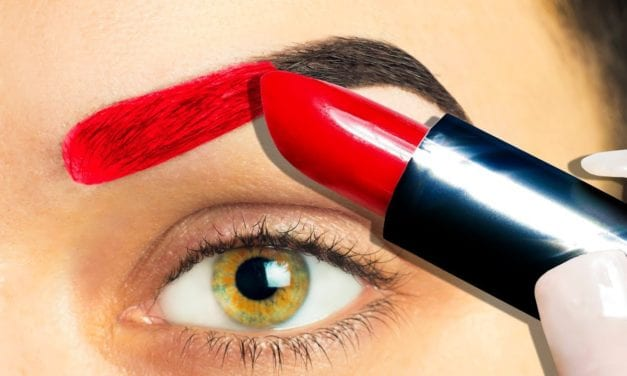 24 CRAZY MAKEUP HACKS FOR ANY OCCASION