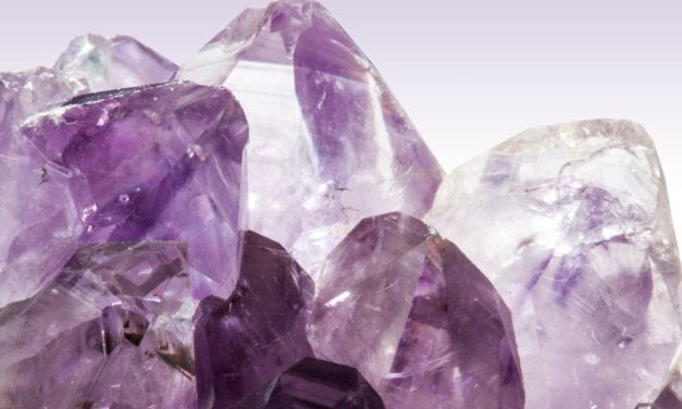What Crystals Are Associated With The 7 Chakras?