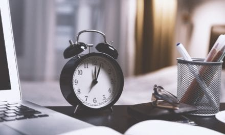 5 Ways to Save Time When You're Too Busy