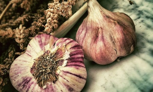 5 Natural Antibiotics You Can Find In Your Kitchen