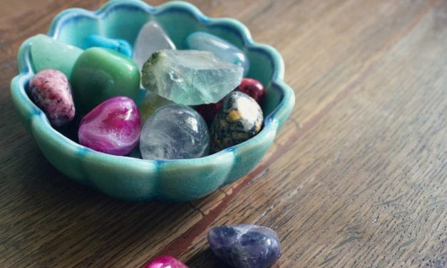 5 Inexpensive Crystals That Could Help You Achieve Goals