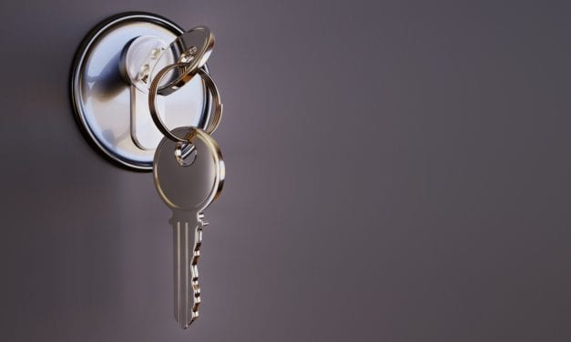 5 Inexpensive Ways To Keep Your Home Secure