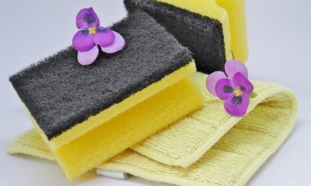 5 Clever Uses For Ordinary Kitchen Sponges