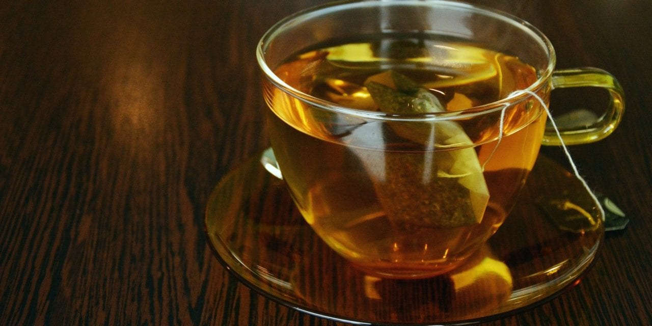 5 Shocking Ways You Can Reuse Old Tea Bags