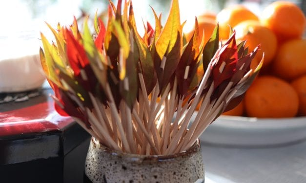 5 Useful Things You Can Do With Toothpicks