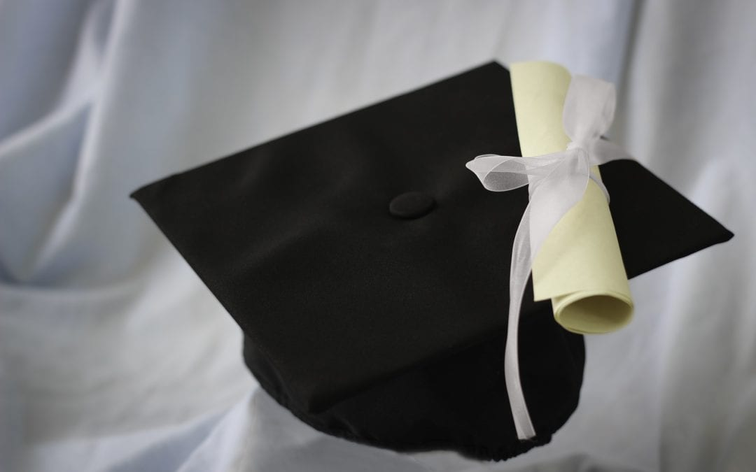 5 Ways To Celebrate Your Child's 2020 Graduation
