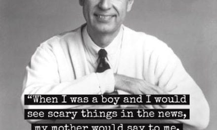 5 Quotes from Mr. Rogers That Will Inspire You