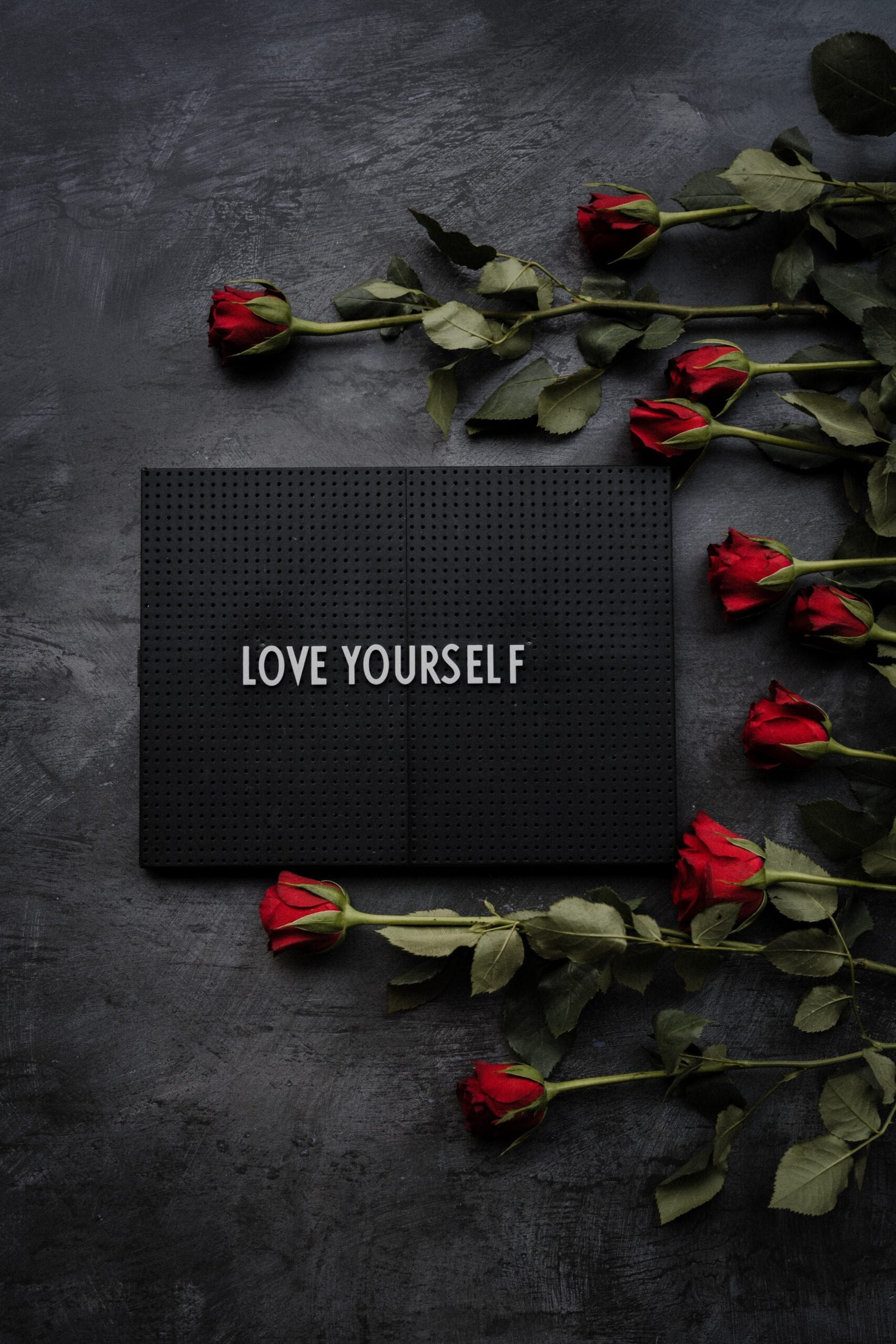 What Does Self-Love Mean?