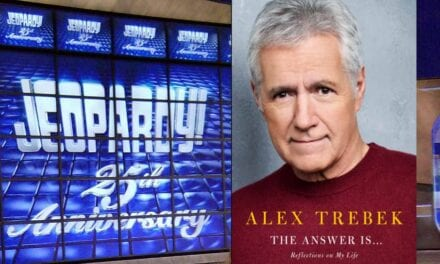 What is 'How 80-Year-Old Alex Trebek is Doing During Lockdown?'