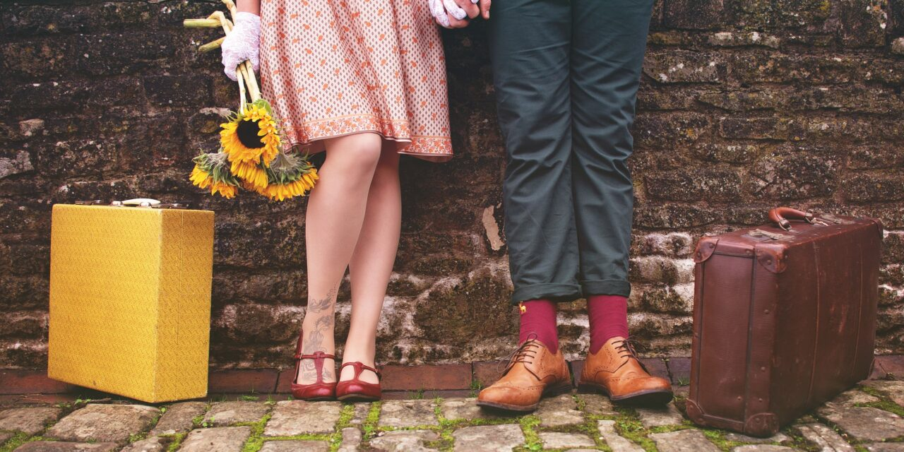 5 Things Enneagram Type 7 Looks For In A Relationship